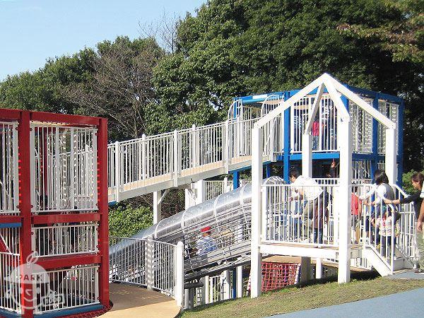 こども自然公園 | Kodomo Shizen Park | 1000円もって公園へ行こう!