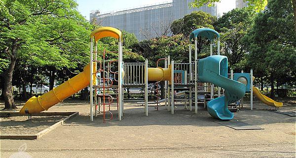 総合レクリエーション公園・遊具広場