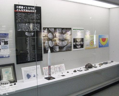 天文展示室