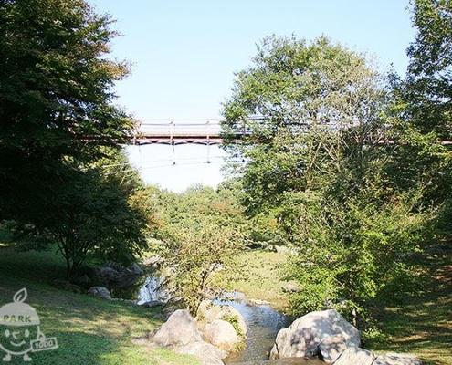 イトトンボ橋