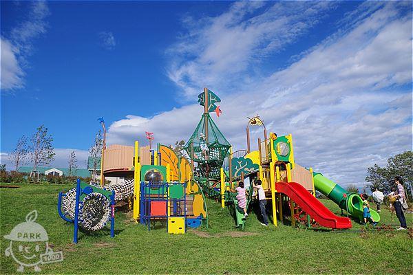 環境システム荻窪公園