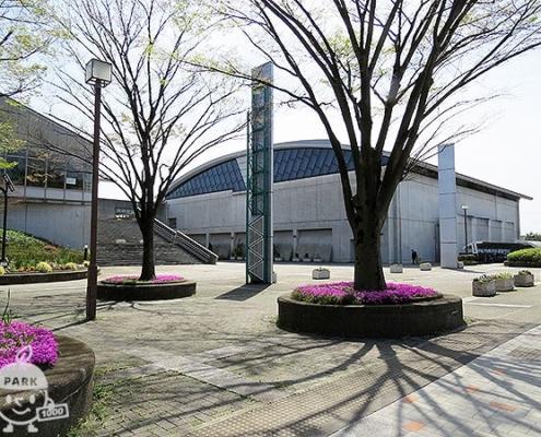 稲城市総合体育館