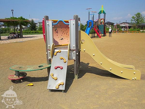 幼児用複合遊具