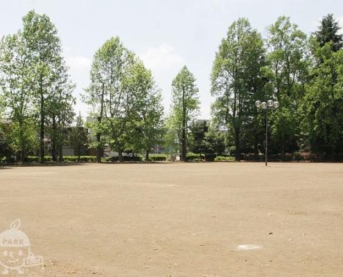 ゲートボール場(有料・要予約)
