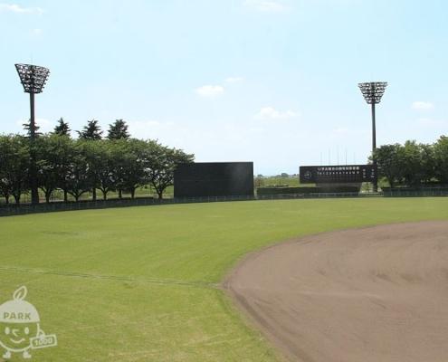町民野球場(有料・要予約)