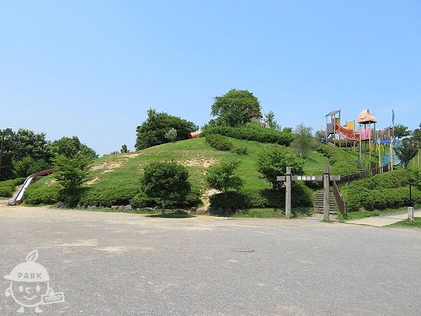 丘の上遊具広場