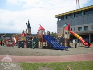 海老名運動公園