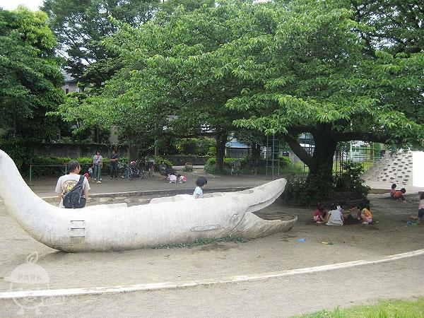 稲田公園 | Inada Park | 1000円もって公園へ行こう!