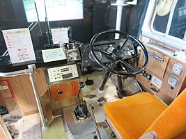 バス運転シミュレーター