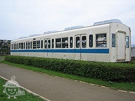 小田急の電車