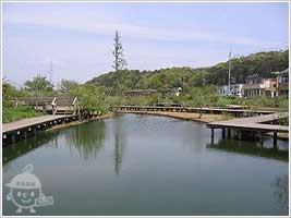 湿性植物園