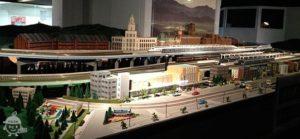 鉄道模型ゾーン