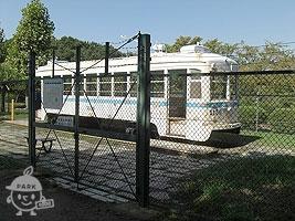 市電の車両