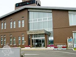 境川遊水地情報センター