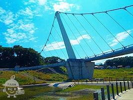 鷺舞橋(さぎまいばし)