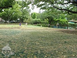 しばふ広場