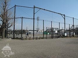 少年野球広場