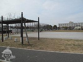 ゲートボール場