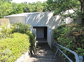 淡水生物館