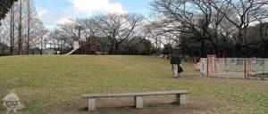桜の広場・児童遊園