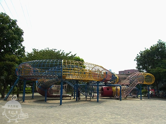 上千葉砂原公園