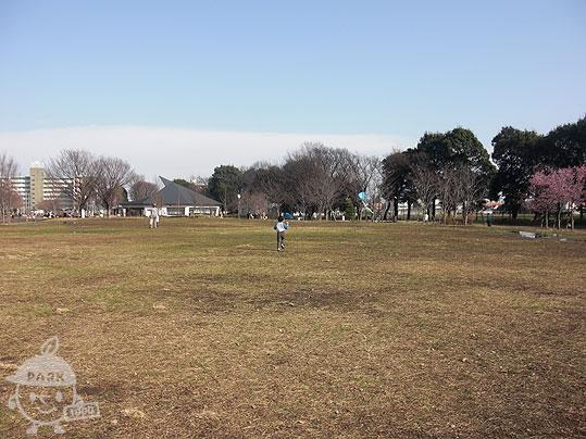 西東京いこいの森公園