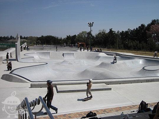 戸吹スポーツ公園