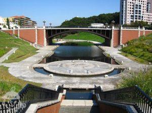 長池公園・長池公園自然館