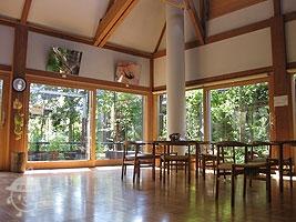 長池公園自然館