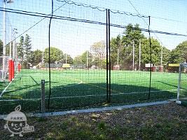 クーバー・フットボールパーク