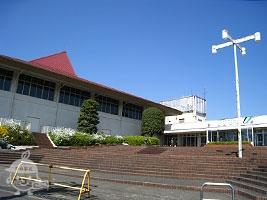 富士森体育館