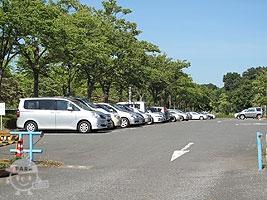 南口駐車場