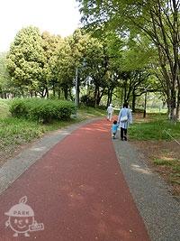ジョギング・ウォーキングコース