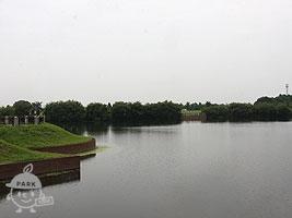 三田ヶ谷池