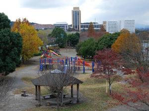 阿須運動公園