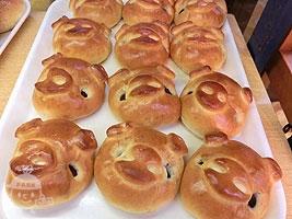 手づくりパン工房