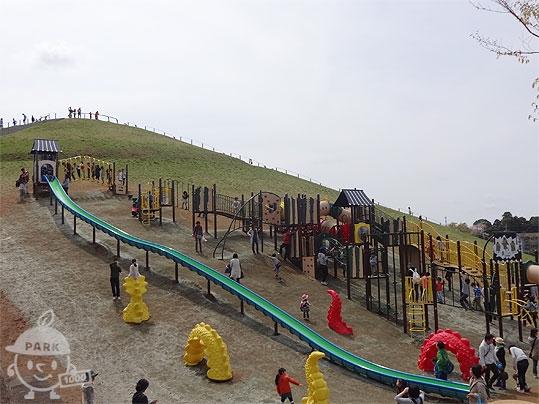 龍ヶ岡公園