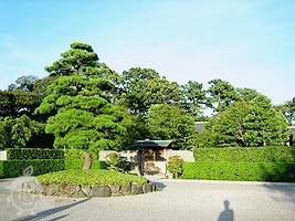 紅葉山庭園(有料)
