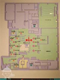 9階案内図