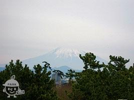 見晴らし山