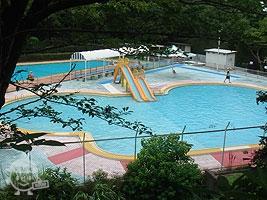 児童プール