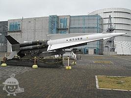 ナイキJ弾・発射機