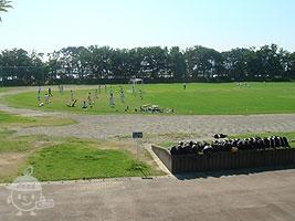球技場(芝・小)