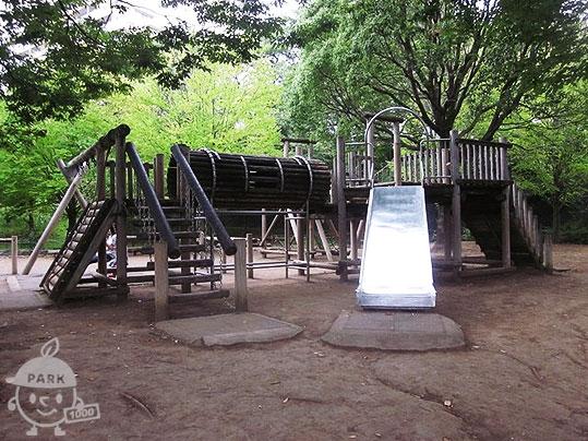 上岩崎公園