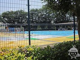 上岩崎プール(夏季のみ)