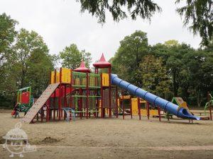 県立 柏の葉公園