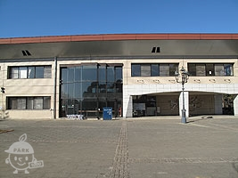 コミュニティ体育館