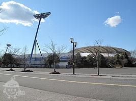 総合競技場