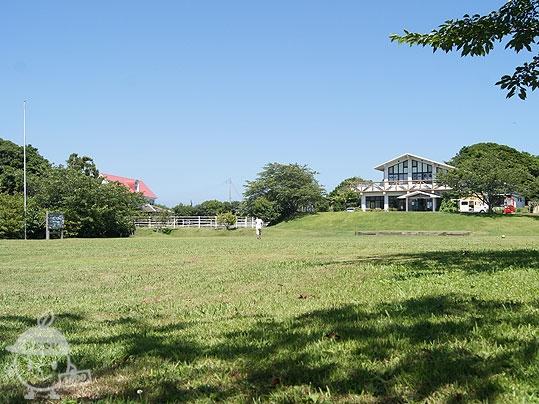 魚見塚一戦場公園・魚見塚展望台