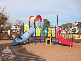 幼児遊戯広場